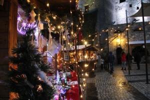 Mercatino di Natale Cadeaux al Castello 2015 Castello di Limatola eventi culturali, associazione culturale, visite guidate Napoli, turismo, Napoli, intelligo promotion, maggio dei monumenti, musei, mostre, fiere